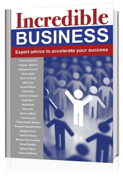 incredible_business_book_cover