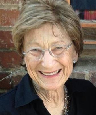 Charlene Nielsen, Editor Premier Etiquette